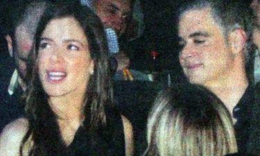 Σπηλιωτόπουλος - Λεονάρδου: Δημόσια εμφάνιση μετά την επανασύνδεση