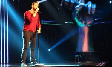 Ο γιος του Κονιτόπουλου του «The Voice 2»-Πέρασε το bind audition;