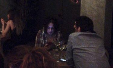Παπαράτσι Videο: Mε ποιον έτρωγε ανήμερα του Αγίου Βαλεντίνου η Ελένη Ράντου; (Nassos blog)