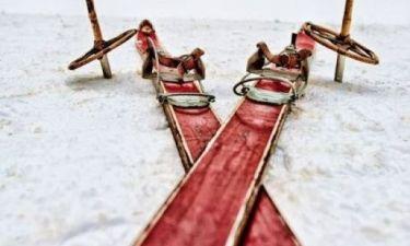 Δύο ελληνικές πόλεις κέρδισαν μια θέση ανάμεσα στους τοπ 35 διεθνείς προορισμούς για σκι!