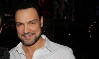 Τζίμης Σταθοκωστόπουλος: Χωρίς αποσκευές στο Ντουμπάι!