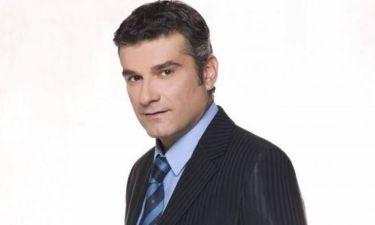 Κώστας Αποστολάκης: Η σύντροφός του, του πλήρωσε ένα γραμμάτιο!
