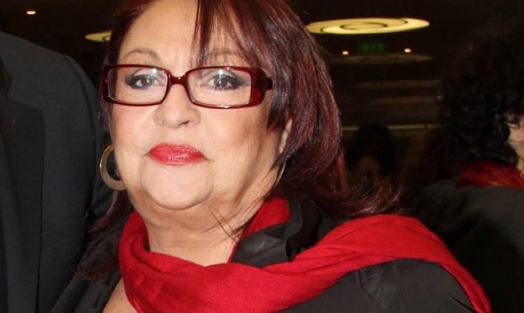 Μίρκα Παπακωνσταντίνου: «Έχω κάνει πολλές αηδίες που…»
