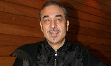 Νότης Σφακιανάκης: «Δεν είμαι με κανένα κόμμα, ούτε με τη Χρυσή Αυγή»