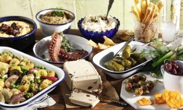 Νηστίσιμες, υγιεινές και απολαυστικές γεύσεις με ένα... κλικ, για ένα ξεχωριστό σαρακοστιανό τραπέζι!