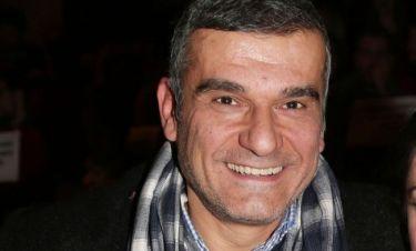 Κώστας Αποστολάκης: «Στη σειρά πρωταγωνιστεί η dream team της ελληνικής τηλεόρασης»