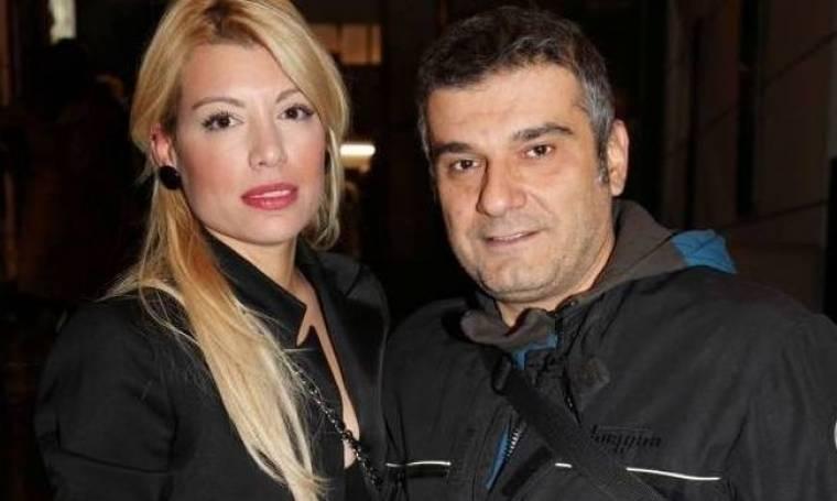 Κώστας Αποστολάκης: «Έχουμε μοναδική χημεία με την κόρη μου»