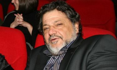 Γιώργος Παρτσαλάκης: «Θα με ενδιέφερε να ξανακάνω τηλεόραση»