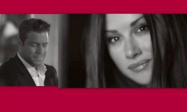 Η σύντροφος του Χολίδη πρωταγωνιστεί στο νέο video clip του