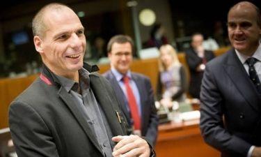 Βαρουφάκης σε Daily Telegraph: Περαιτέρω δημοσιονομική σύσφιξη είναι τιμωρία