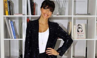 Σίσσυ Φειδά: «Έχω δεχτεί σεξουαλική παρενόχληση στη δουλειά»