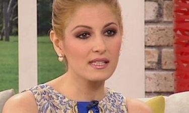 Μαρία Έλενα Κυριάκου: «Όταν έβλεπα τη Eurovision μικρή με έπιανε ταχυκαρδία»