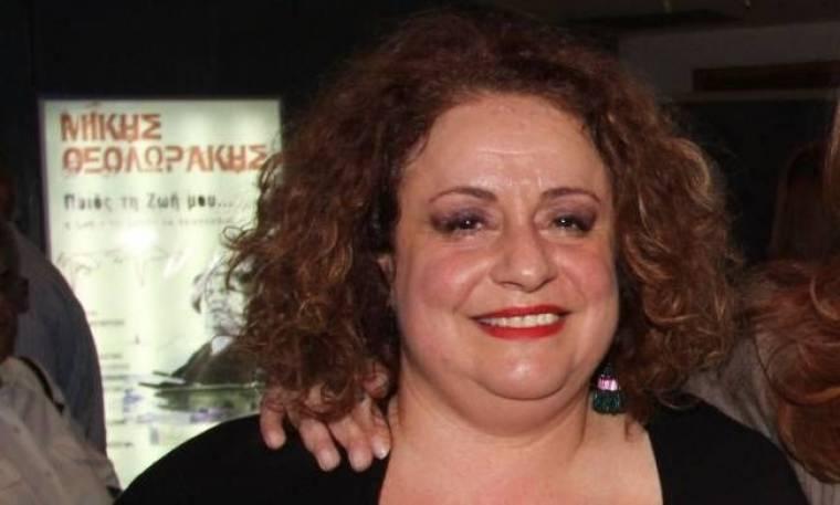 Ελένη Κοκκίδου: «Είμαι το αντίθετο της Βούλας»