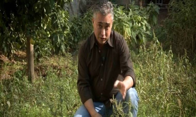 Ο Μπαρμπούτσης παρουσιάζει «Ιστορίες γης» από Καλαμπάκα, Πήλιο και Τύρναβο