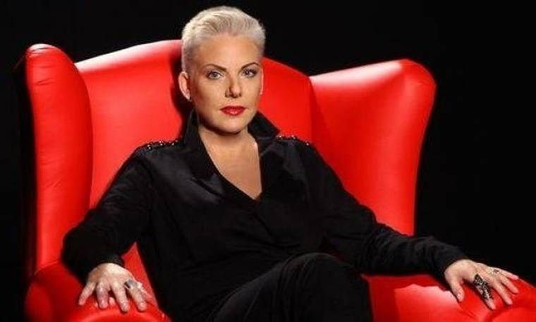 Νανά Παλαιτσάκη: Πρεμιέρα τη Δευτέρα 23 Φεβρουαρίου στο E TV