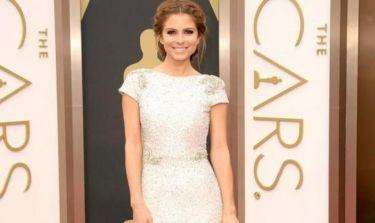 Oscars 2015: Η Μαρία Μενούνος ετοιμάζεται για τη μεγάλη βραδιά