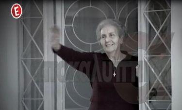 Η γειτονιά του Λάκη Λαζόπουλου στη Λάρισα πενθεί την απώλεια της μητέρας του