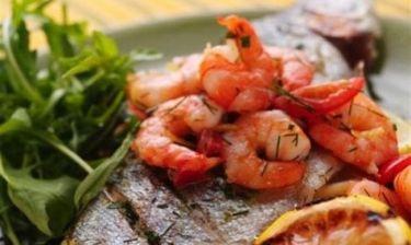 Διατροφή και θαλασσινά: Τα οφέλη για την υγεία μας που δεν ξέρατε