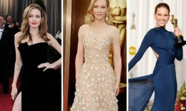 Αυτά είναι τα εξωπραγματικά ποσά που ξοδεύουν οι stars για τη βραδιά των Oscars
