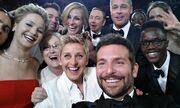 Και τα Όσκαρ θέλουν τις selfie τους!