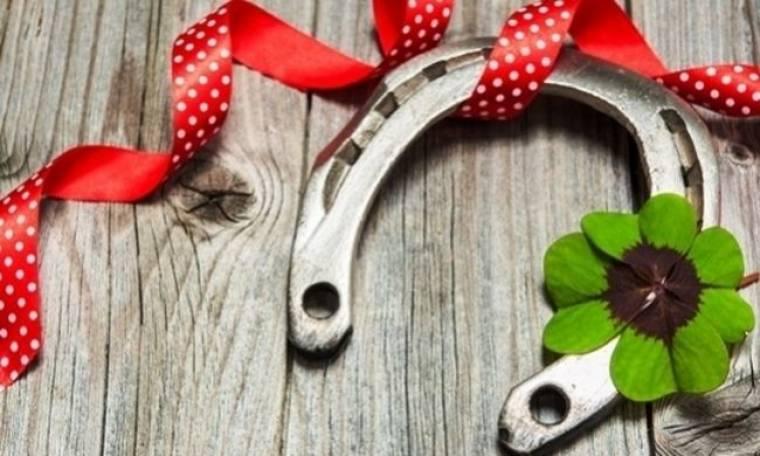 Οι τυχερές και όμορφες στιγμές της ημέρας: Καθαρά Δευτέρα 23 Φεβρουαρίου