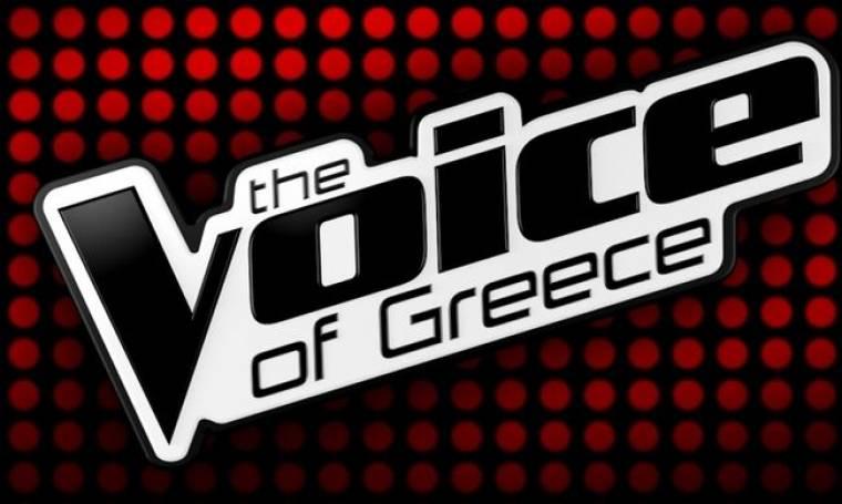 Στη κορυφή το «Τhe Voice» για δεύτερη Κυριακή