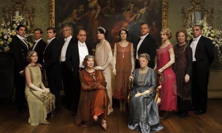 Πρεμιέρα για τον τέταρτο κύκλο της σειράς «Downton Abbey»