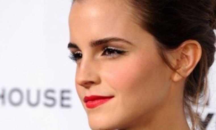 Η Emma Watson δίνει τη δική της απάντηση για τη «νέα» της σχέση με τον πρίγκιπα Harry