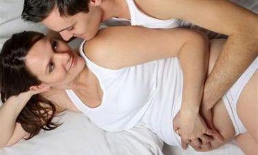 Σεξ στην εγκυμοσύνη: Πότε είναι επικίνδυνο;