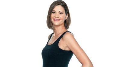 Άννα Μαρία Παπαχαραλάμπους: «Δεν έχω την πολυτέλεια να κάνω και θέατρο και τηλεόραση ταυτόχρονα»