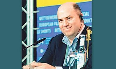 Κωνσταντακόπουλος: Από την Πύλο στα σαλόνια του Hollywood