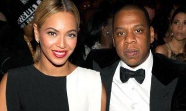 Eλπίζουμε να μη χωρίσουν: Η photo που «καίει» τον Jay-Z και θα κάνει έξαλλη την Beyoncé