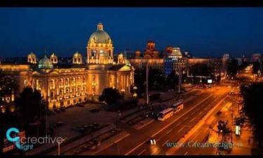 Βελιγράδι: Το Βερολίνο των Βαλκανίων (video+photos)