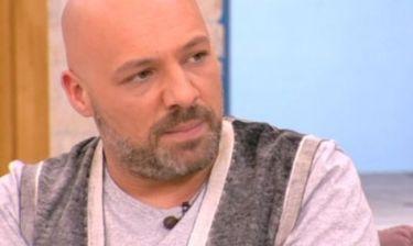 Νίκος Μουτσινάς: «Με το Νίκ Ο' Κλοκ απογοητεύτηκα»