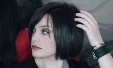 Ελεονώρα Ζουγανέλη: «Ήμουν πάντα καψούρα με...»