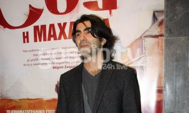 Η επίσημη προβολή της ταινίας «The Cut» του Fatih Akin