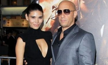 Ξανά πατέρας ο Vin Diesel