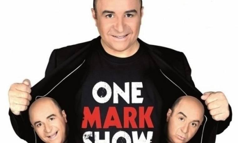 Μάρκος Σεφερλής: Tο νέο show του Παρθένου