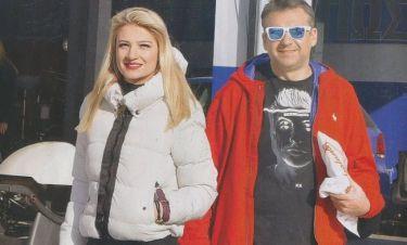 Λιάγκας-Σκορδά: Μαζί και για τα… ψώνια του σπιτιού