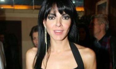 Μαρία Σολωμού: «Στο Μάνα Χ Ουρανού δεν κάνω δηλαδή μεγάλη υποκριτική υπέρβαση»