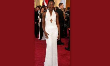 Oscar 2015: Έκλεψαν το φόρεμα αξίας 150.000 δολαρίων της Lupita Nyong'o
