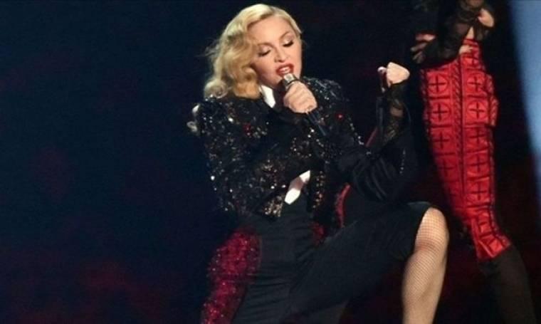 Προκαλεί η Madonna: «Η μισαλλοδοξία στην Ευρώπη με κάνει να σκέφτομαι τη ναζιστική Γερμανία»