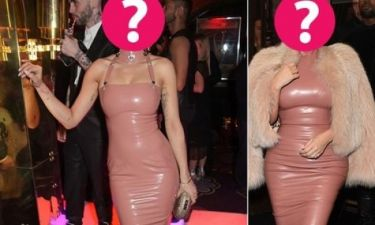 Ίδιο πάρτι, ίδιο φόρεμα & δύο stars σε απόλυτη αμηχανία! Φαντάζεστε ποιες;