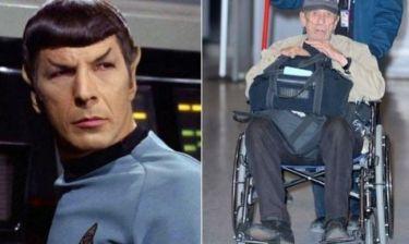 Έφυγε από την ζωή ο θρυλικός «Σποκ» του Star Trek