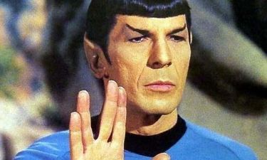 Το τελευταίο twit του «Spock» που συγκινεί