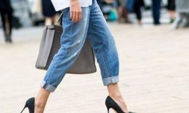 Ψάχνεις ακόμα το ιδανικό τζιν παντελόνι; Τα 6 tips που θα σε οδηγήσουν στο... σωστό!
