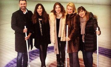 «Εθνική Ελλάδος»: Οι εξελίξεις του νέου επεισοδίου με γκεστ την Νάντια Μπουλέ
