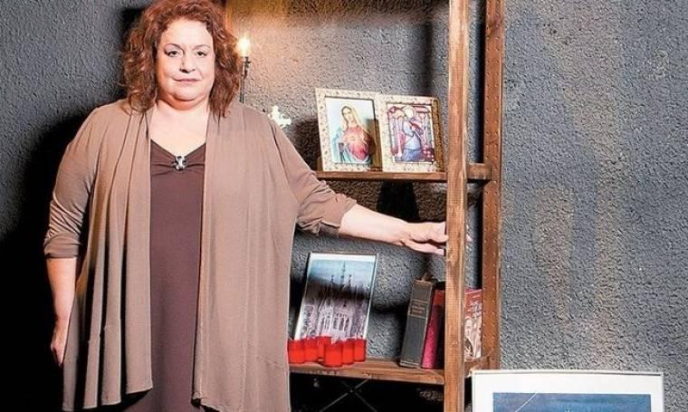 Ελένη Κοκκίδου: «Οι ανεκπλήρωτοι έρωτες με πήγαν πίσω»