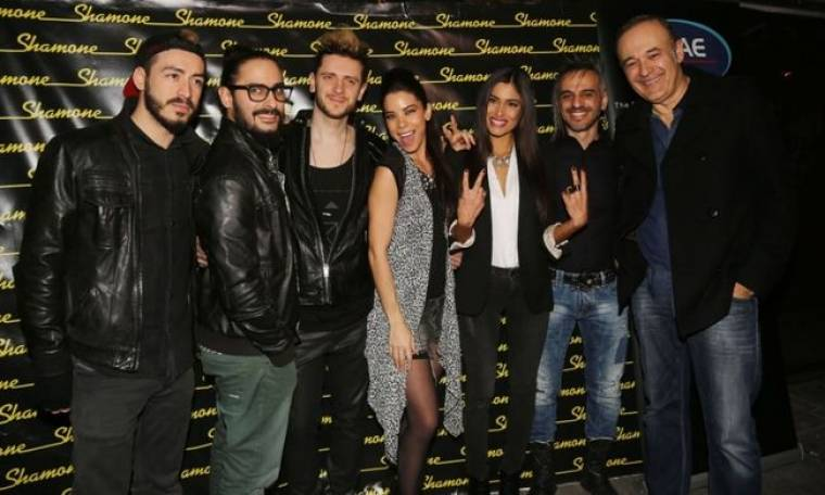 Eurovision 2015: Γιατί απουσίαζε η Κυριάκου από το πάρτυ του OGAE;