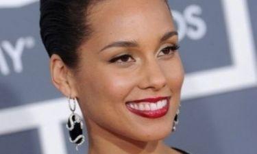 Alicia Keys: Η τραγουδίστρια μας δείχνει για πρώτη φορά τον δεύτερο γιο της!